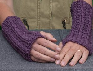 fingerless-purple