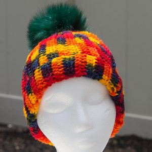 Chochet Hat
